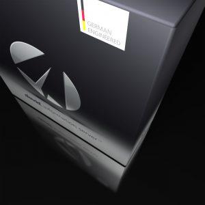 Tobit.Software Kommunikation mit der David Email Software