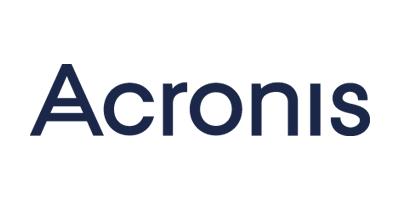 Acronis Backup Datensicherung