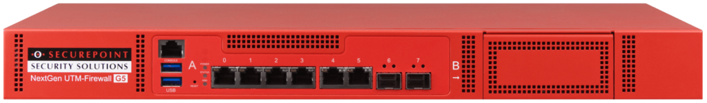 Securepoint-Firewall-UTM-RC300S